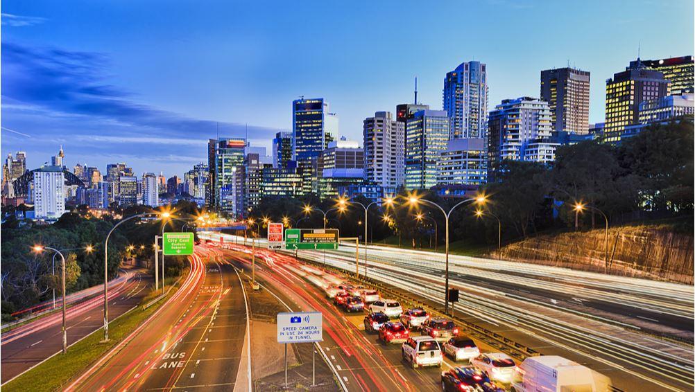 Build Australia | Rapid growth poses infrastructure challenges, new report  warns - Build Australia