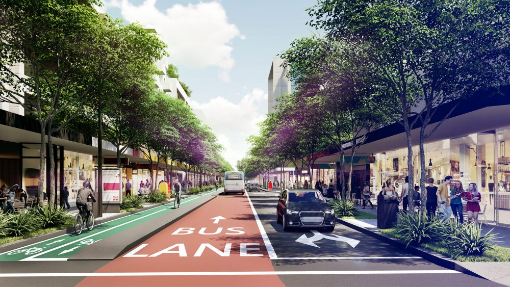Could A Major Bankstown Project Be The