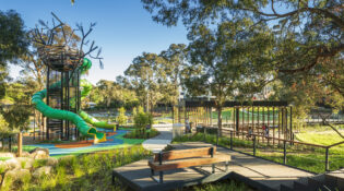 Awards celebrate Victoria's best landscape architecture