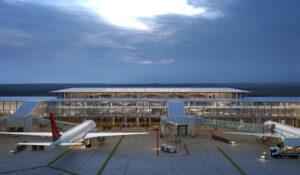 Multiplex wins landmark Western Sydney Airport job