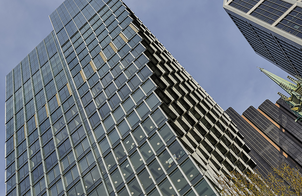 Sixty Martin Place receives Platinum WELL Certification