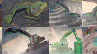 Researchers develop technology to improve safety and productivity on construction sites
