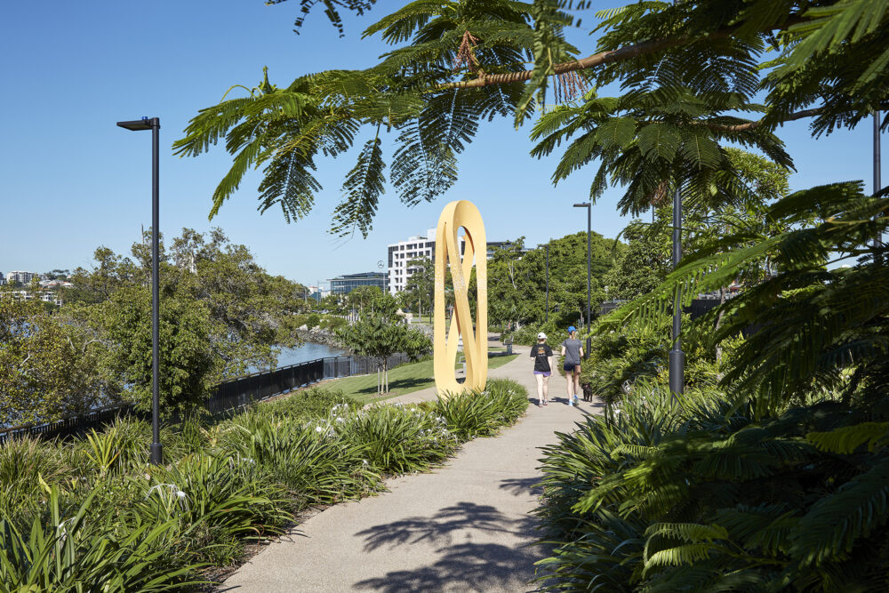Queensland Landscape Architecture Awards winners revealed