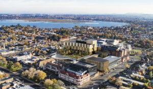 Architect and engineers appointed for $541.6M Ballarat Base Hospital