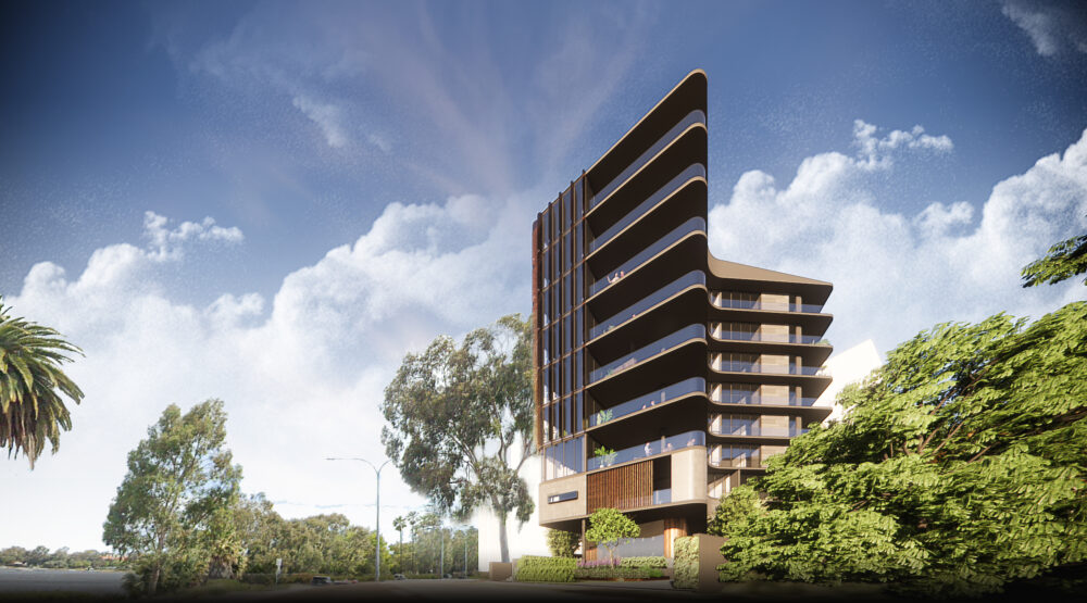 Momentum Wealth secures development approval for iconic Crawley site