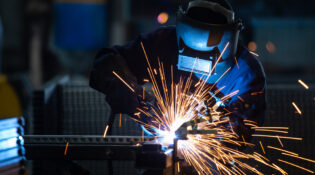 Welding safety at the forefront of new research