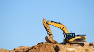 Data shows strong demand for machinery financing
