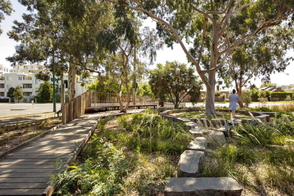 What makes a successful public space