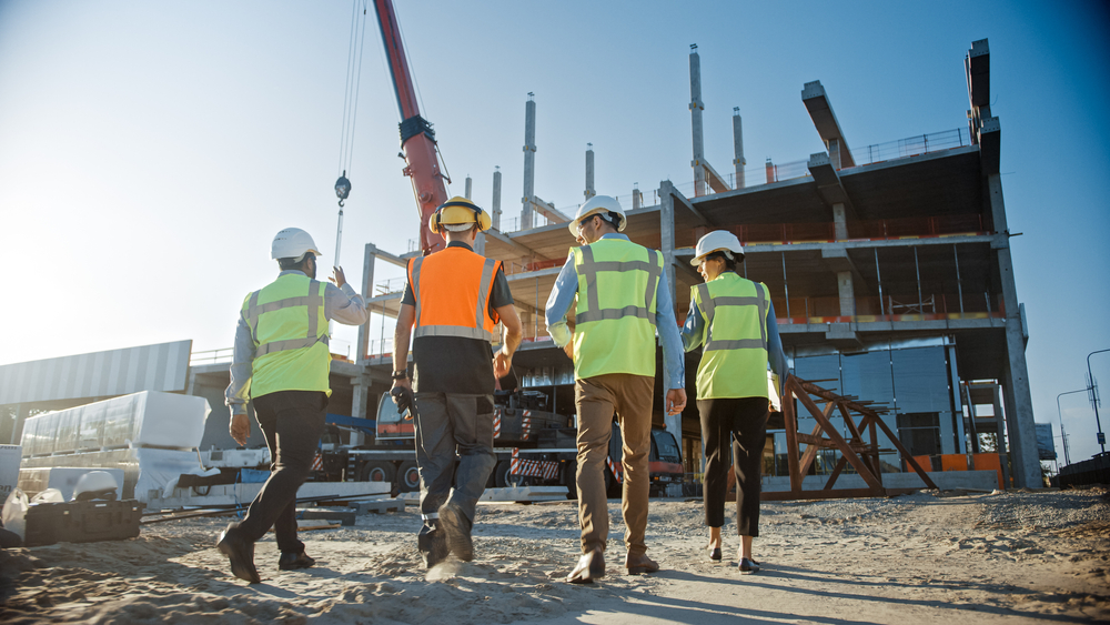Skills shortage and supply chain disruptions could slow Australia's construction pipeline