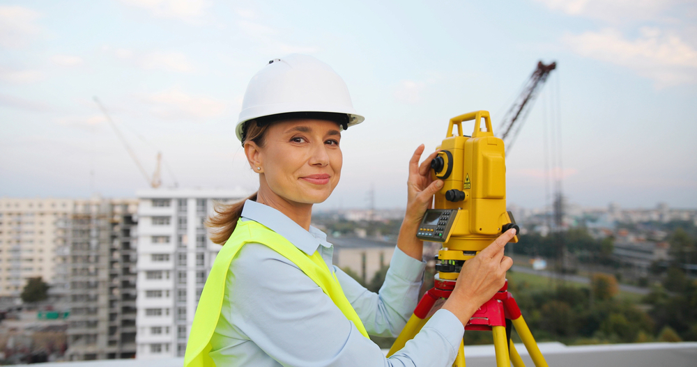 Project to focus on retention of women in construction industry