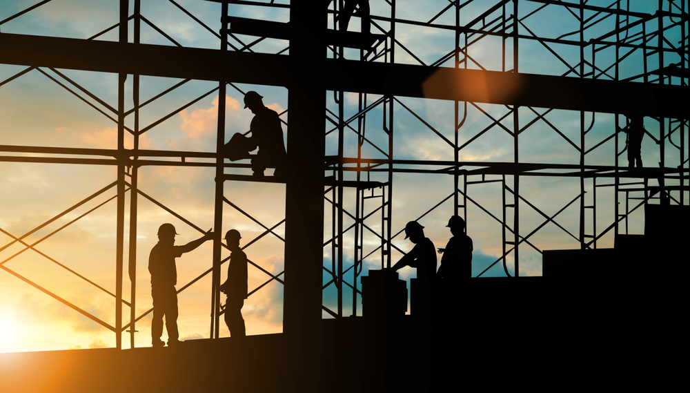New scaffolding rules protect building workers