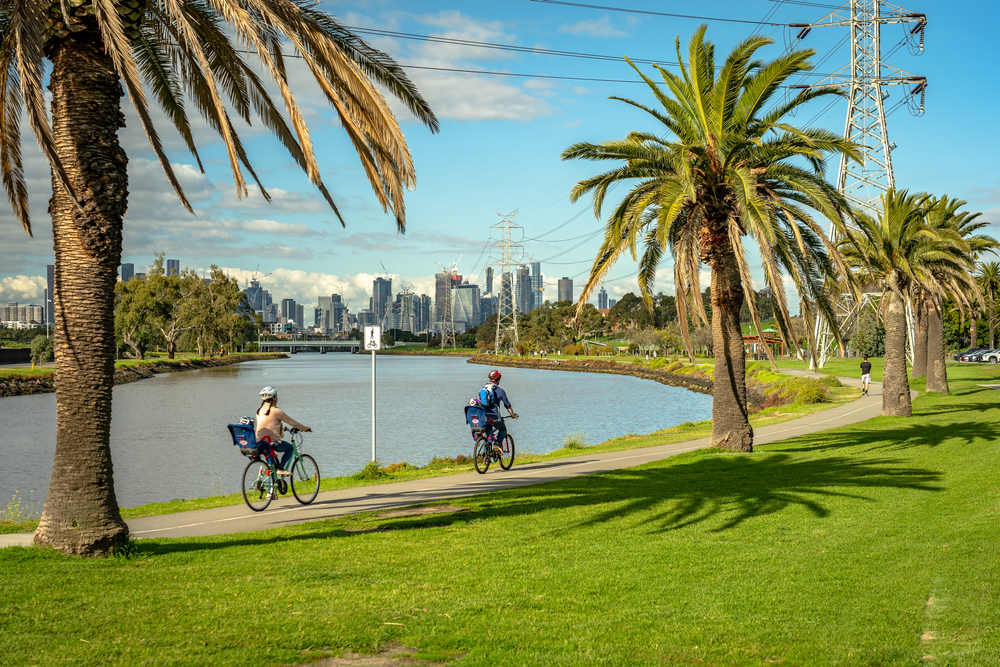 Proposed measures to protect Melbourne's parks