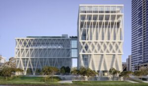 Powerhouse Parramatta appoints construction partner