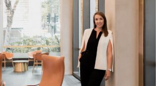 New Queensland Government Architect appointed