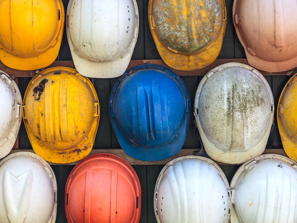 UniSA digs deep to prevent construction worker suicides
